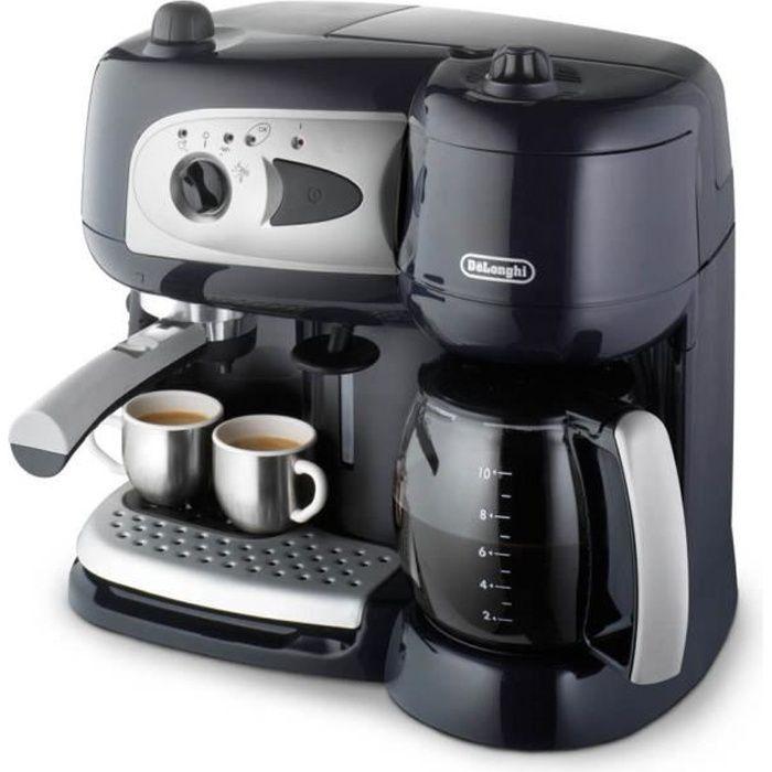 pour machine à café expresso modèles ECAM ETAM EC800 EC860 EC680 BCO 10 x FilterLogic CFL-950B 551329811 Cartouche cafetière compatible DeLonghi DLS C002 SER3017 SER 3017 DLSC002