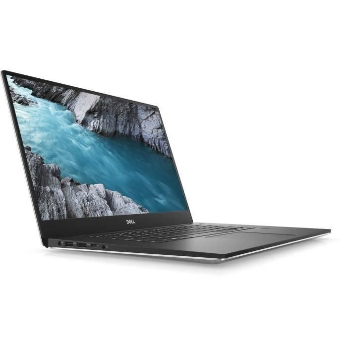 ORDINATEUR PORTABLE DELL PC Portable XPS 15-9570 UHD Touch - 16Go - Co