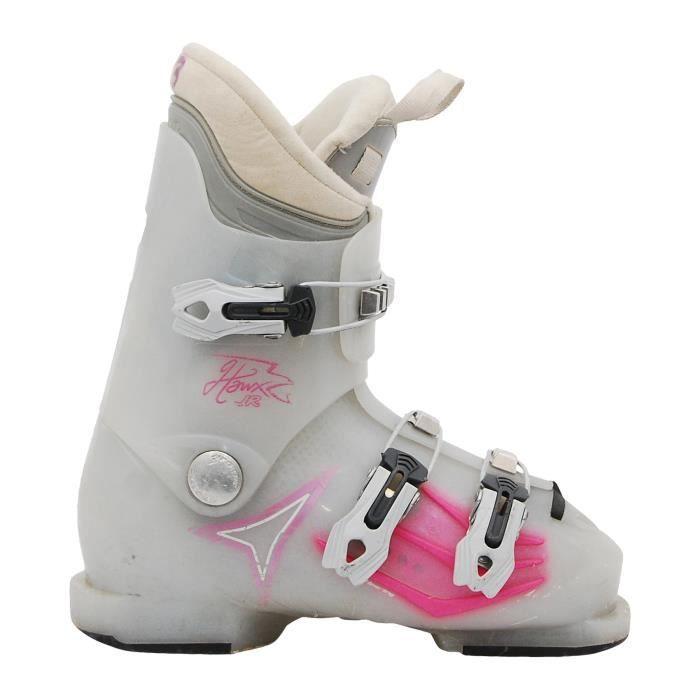 CHAUSSURES DE SKI Chaussure de Ski Junior Atomic hawx JR translucide