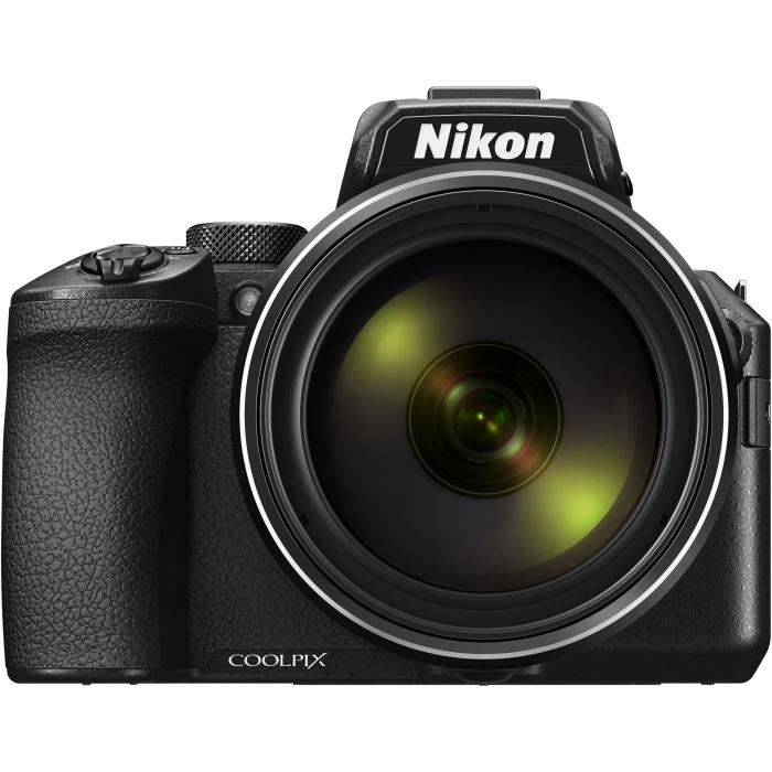 Photo de nikon-bridge-coolpix-p950-noir-16mp-videos-4k-uhd-30-i-s-zoom