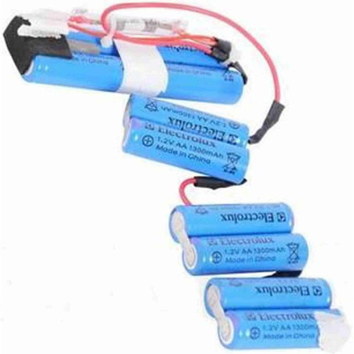 ELECTROLUX BATTERIE,ENSEMBLE,12V POUR ASPIRATEUR ELECTROLUX