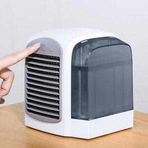 CLIMATISEUR MOBILE Climatiseur personnel de climatiseur, humidificate