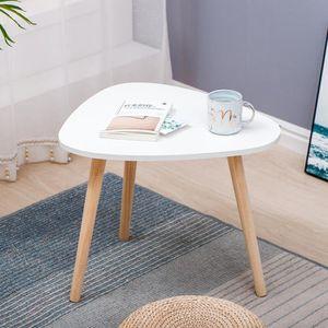 TABLE BASSE Lot de 3 Tables Basse Tables de Salon Elliptique i
