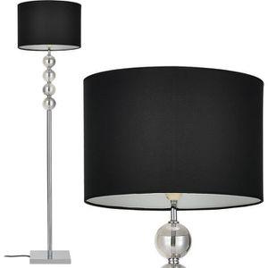 LAMPADAIRE LUX.PRO Lampadaire - Spheridem - 155 cm x Ø 37,5 c