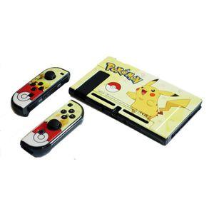 HOUSSE DE TRANSPORT Coque Housse pour Nintendo Switch Console Joy-Con,