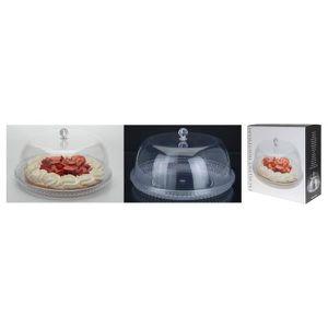 """25cm Gâteau Rond bord feuille de couverture 3 mm d/'épaisseur enveloppé pâtisseries maison Kitchencraft 10 /"""""""