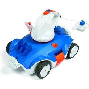 ROBOT DE NETTOYAGE  BESTWAY Robot électrique Aquatronix - Fond plat à