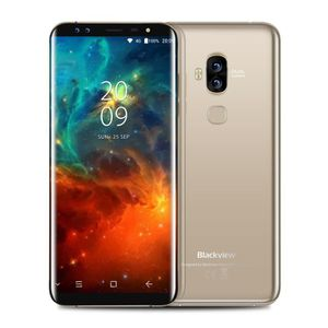 SMARTPHONE BLACKVIEW S8 Or 64GB