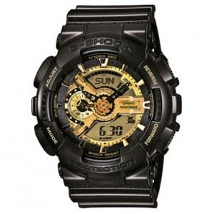 montre casio g shock homme noire achat vente pas cher soldes cdiscount. Black Bedroom Furniture Sets. Home Design Ideas