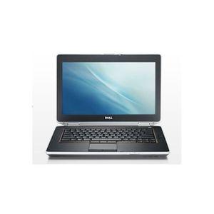Vente PC Portable Dell Latitude E6420 4Go 160Go pas cher