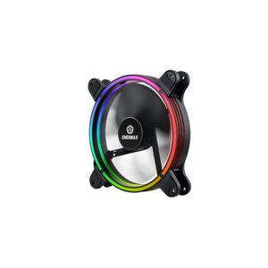 VENTILATION  ENERMAX T.B. RGB -Ventilateur additionnel châssis