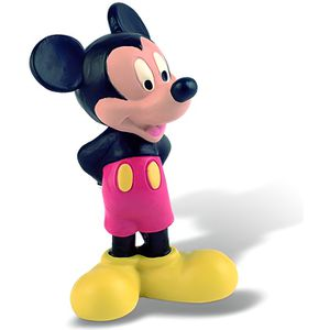 FIGURINE - PERSONNAGE Mickey Classic