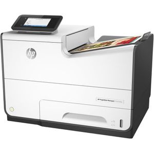 IMPRIMANTE HP PageWide Managed P55250dw Imprimante couleur Re