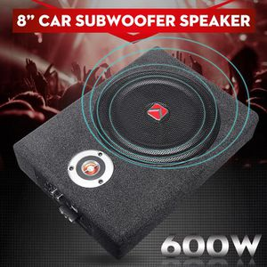 SUBWOOFER VOITURE NEUFU 600 Watts 12V Subwoofer Caisson Voiture Ampl