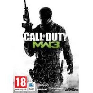 LOISIRS À TÉLÉCHARGER Call Of Duty - Modern Warfare 3 (Mac)