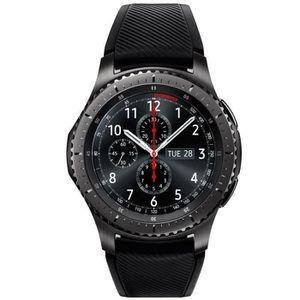 MONTRE CONNECTÉE Samsung Gear S3 Frontier Dark Grey