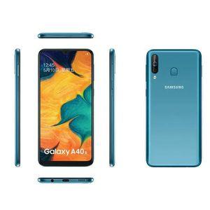 SMARTPHONE Samsung Galaxy A40s Smartphone 6.4