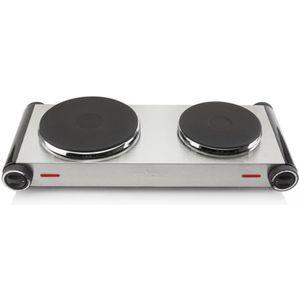 PLAQUE POSABLE TRISTAR KP-6248 Plaque de cuisson posable en fonte