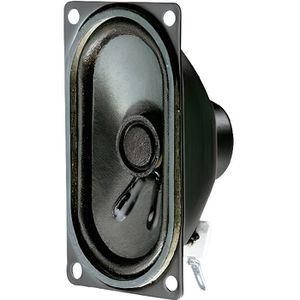 ENCEINTES Haut-parleur à large bande Visaton SC 4.7 ND/8 …