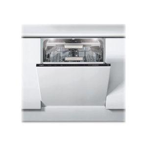 LAVE-VAISSELLE Whirlpool WIF 4O43 DLGT E Lave-vaisselle intégrabl