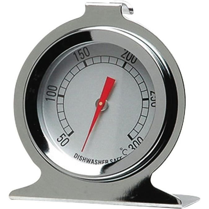 Thermomètre four +50°/+300°