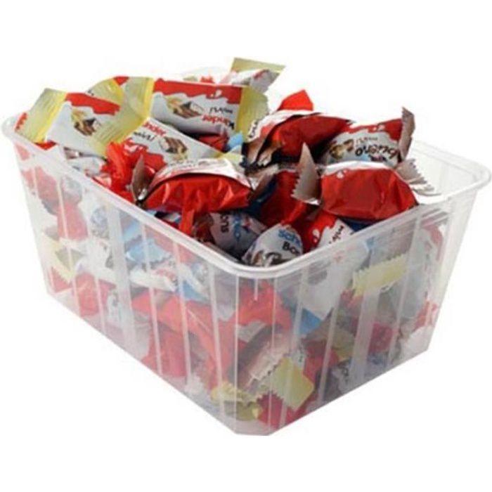Box Kinder Mix mini