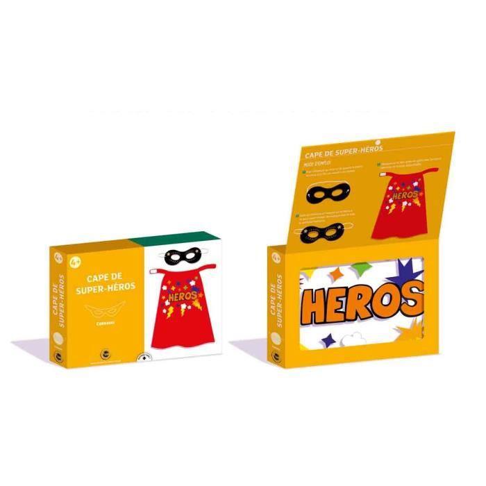 Cape de Super-Héros