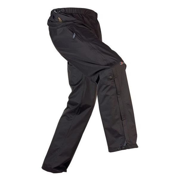 Pantalons shell Berghaus Paclite Goretex Long B…