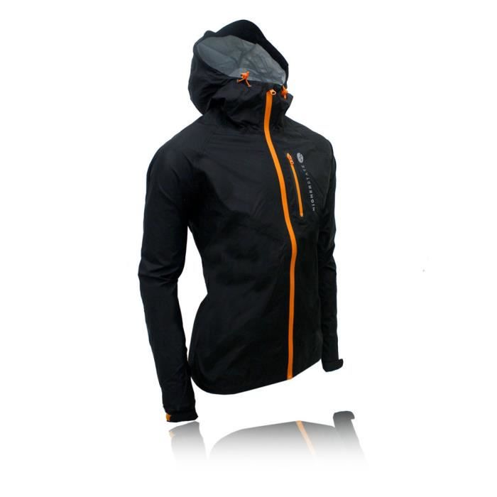 Higher State Trail Imperméable Lite Veste Multicolore Homme