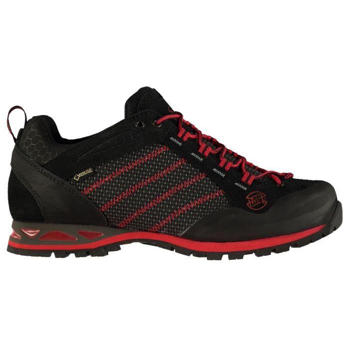 Hanwag Makra Low GTX Chaussures De Marche Randonnée Montagne Hommes