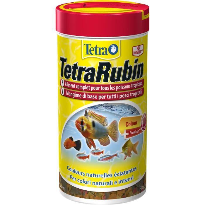 Tetra Tetra Rubin 250 Ml