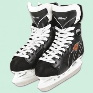 patins pour hockey sur glace achat vente patin glace. Black Bedroom Furniture Sets. Home Design Ideas
