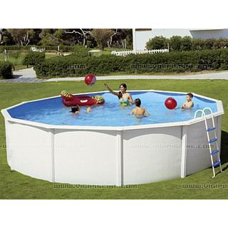 Piscine hors sol for Piscine hors sol 4 x 2 5