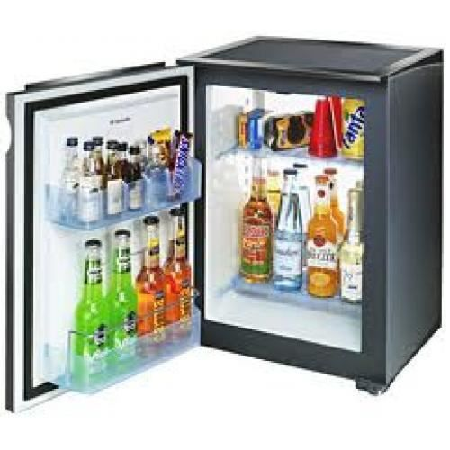 frigo minibar table de cuisine. Black Bedroom Furniture Sets. Home Design Ideas