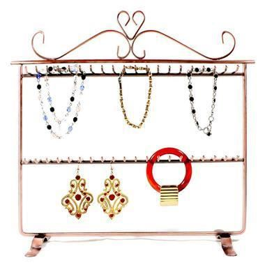 pr sentoir porte bijoux mixte cuivre achat vente pr sentoir bijoux pr sentoir porte bijoux. Black Bedroom Furniture Sets. Home Design Ideas