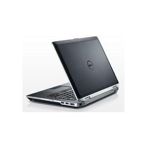 Achat discount PC Portable  Dell Latitude E6420 4Go 160Go