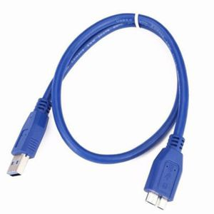 CÂBLE AUDIO VIDÉO AUDIO VIDEO CABLE USB 3.0 type A mâle vers B Micro