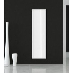 radiateur electrique vertical 1500w achat vente. Black Bedroom Furniture Sets. Home Design Ideas