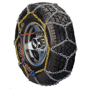 CHAINE NEIGE CHAINES NEIGE PICOYA pour 4X4 Camping-car et utili