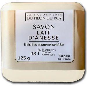 SAVON - SYNDETS Savon Lait d'Anesse bio