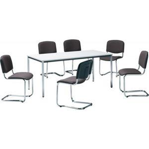 CHAISE Chaise salle de réunion CG 2 Swing