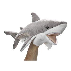 Marionnettes /À Main T-2760 Fiesta Crafts Le Requin