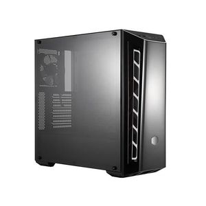 BOITIER PC  Cooler Master MasterBox MB520, Boîtier Midi-tour,