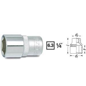 """Hazet 1//2/"""" pouce Douille ø 16 mm Hexagonal"""