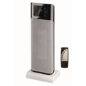 RADIATEUR D'APPOINT TRIOMPH ETF1483 Chauffage soufflant 2000w