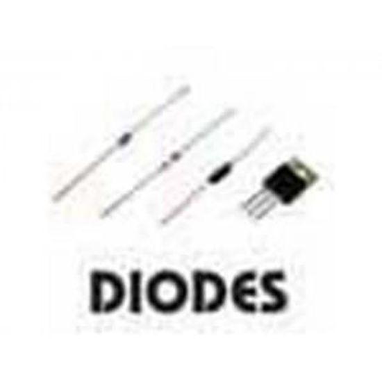 100V DO-35-128diod027 25x Diode commutation rapide 1N4148-200mA