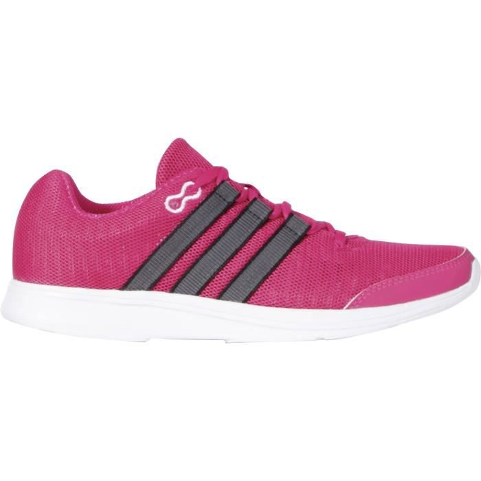 ADIDAS PERFORMANCE Chaussures Running pour femme Lite Runner - Rose