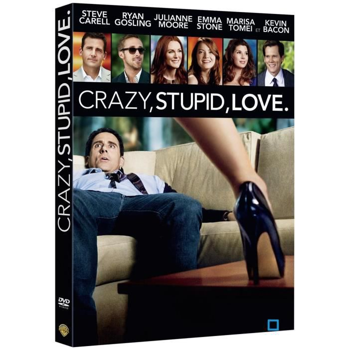 Crazy, stupid, love subtitles - Subtitlespro