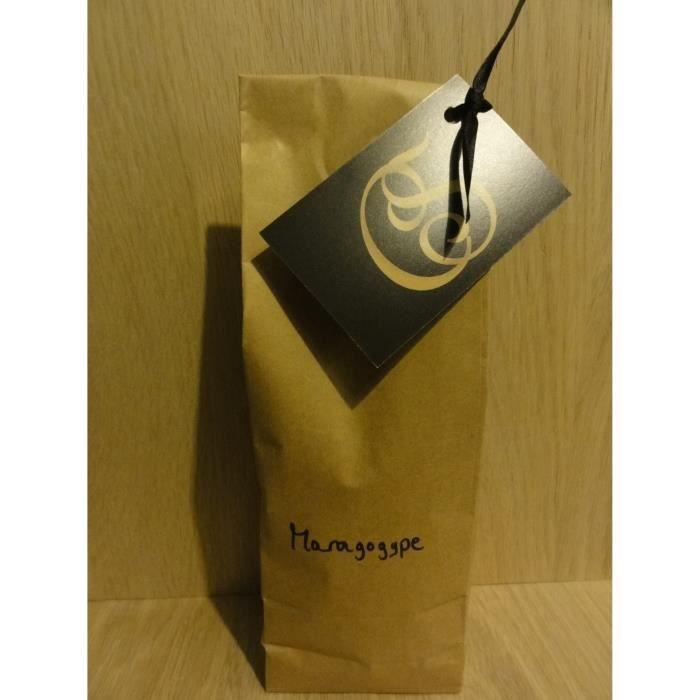 Café en grains - Maragogype 100% Arabica