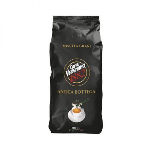 Caffè Vergnano Antica Bottega Grains U
